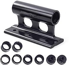 Fiets Imperiaal, Aluminium Quick Release Vork Mount Bike Block Mounted Hitch Locking Rack, Fietsaccessoires Voor Outdoor T...