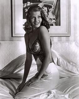 Rita Hayworth 24X36 New Printed Poster Rare #TNW310900