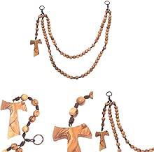 franciscan habit rosary