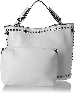 مجموعة حقائب اليد للنساء - ابيض