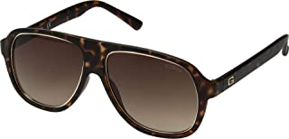 GF5042 Dark Havana/Gradient Brown One Size
