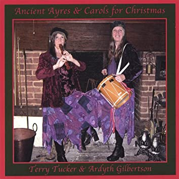 Ancient Ayres & Carols for Christmas