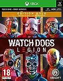 Watch Dogs Legion - Edition Gold XBOX ONE [Importación francesa]