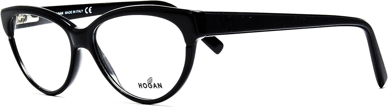 Eyeglasses Hogan HO5068 005 black Size 5514140