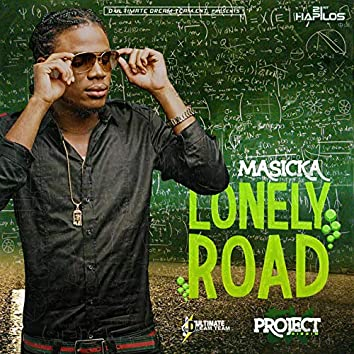 Lonely Road - Single