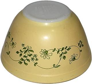 Pyrex Shenandoah Mixing Bowl(401)