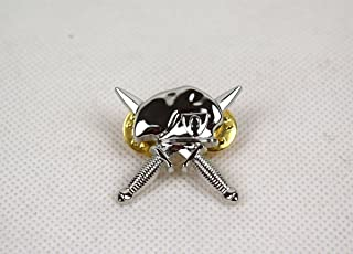 Replica Military US Army Special Forces Pin Hat Badge