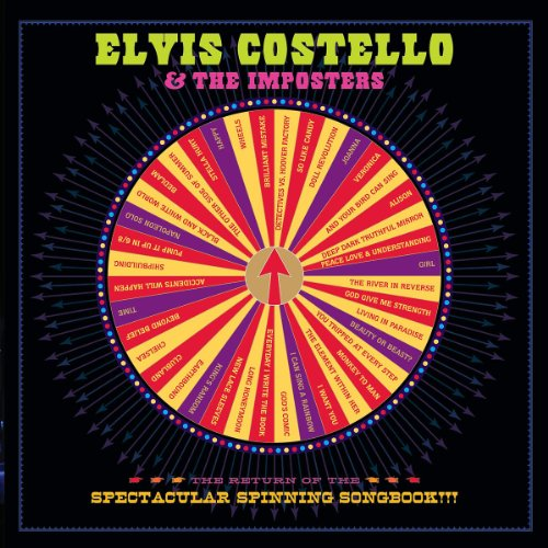 The Return Of The Spectacular Spinning Songbook [CD DVD Combo] [Deluxe Edition]