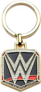 wwf keychain