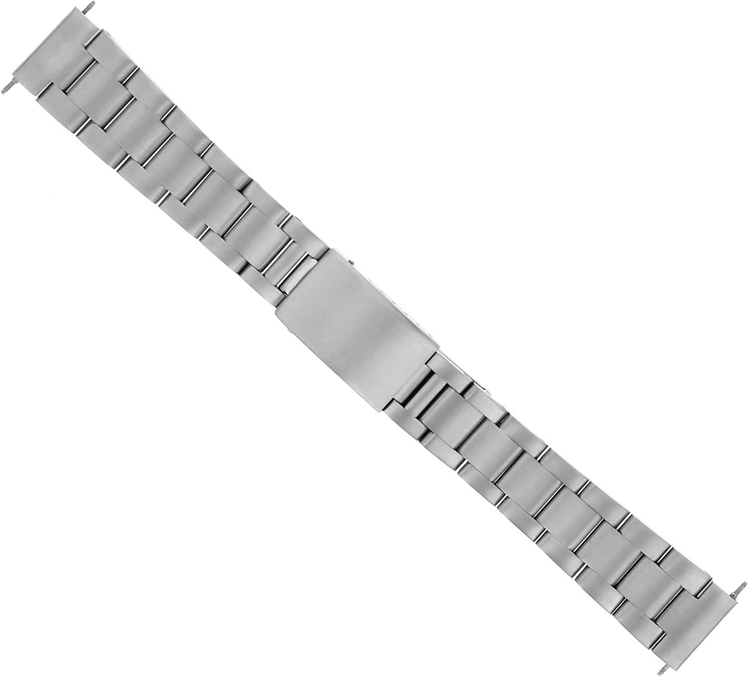 Today's only Solid Heavy Duty Oyster Band Tudor with Subm Bracelet Compatible Many popular brands