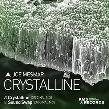 Crystaline