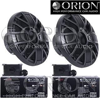 Two Pair Orion XTR65.SC 6.5