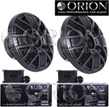 """$109 » Two Pair Orion XTR65.SC 6.5"""" XTR Series 2-Way 450W Component System car Speakers Car Stereo high end high Performance"""
