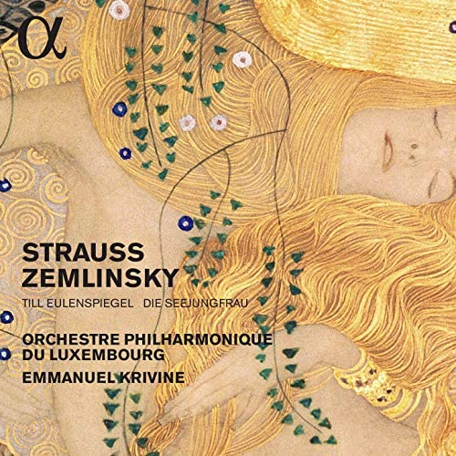Orchestre Philharmonique du Luxembourg & Emmanuel Krivine