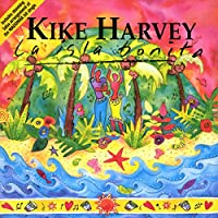 Kike Harvey