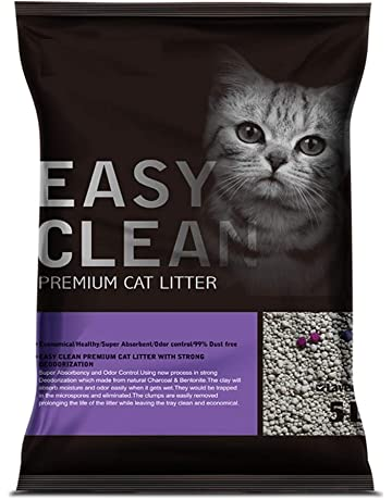 Litter For Cats Buy Litter For Cats Online At Best Prices In India Amazon In