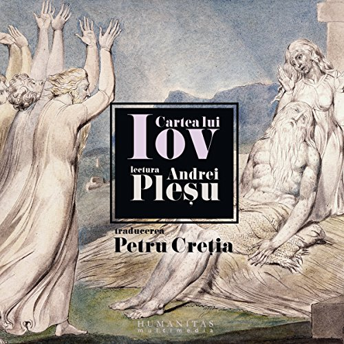 Cartea lui Iov audiobook cover art