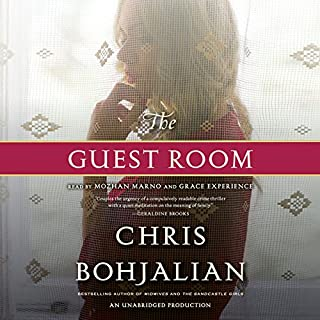 The Guest Room cover art