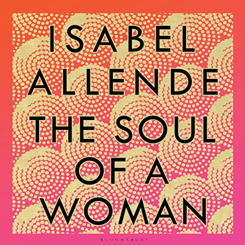 The Soul of a Woman cover art