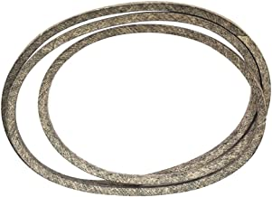 Atoparts Replacement Drive Belt for Craftsman Husqvarna Kevlar 178138 532178138