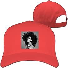 MALI-CANDY HERE Blended Family Hip Hop Hat Snapback Baseball Cap