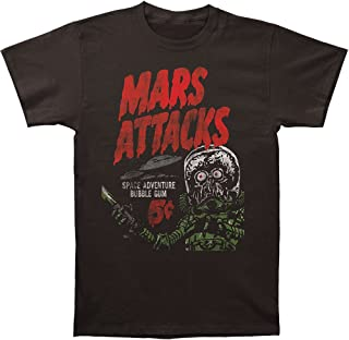 mars attacks shirt