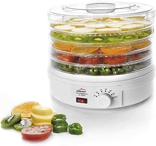 comprar comparacion Lacor - 69123 - Deshidratador De Alimentos 245w 13,5 Litros