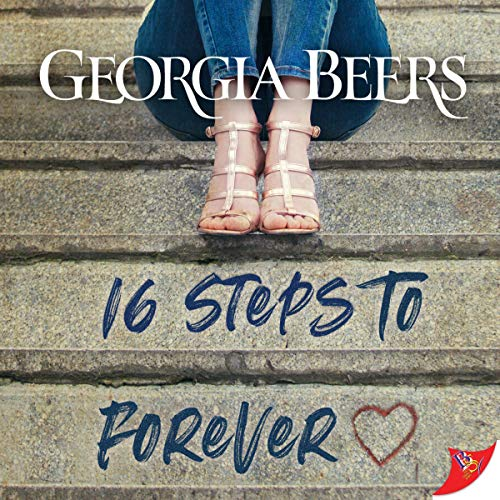 16 Steps to Forever cover art