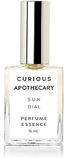 Sun Dial Neroli Orange Blossom Perfume by Curious...