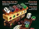 Poker Chip Trays