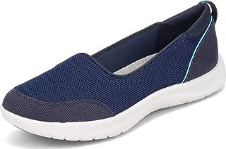 حذاء رياضي حريمي من Clarks Adella Blush