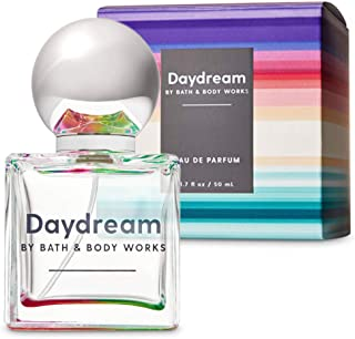 Bath & Body Works Daydream Eau de Parfum Fresh Raspberries, Sparkling Pear and Pink Lily Petals 1.7 fl oz / 50 mL