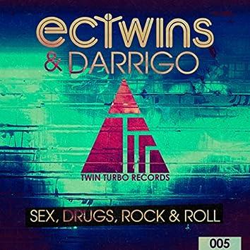 Sex Drugs, Rock & Roll