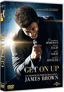 James Brown - Get On Up