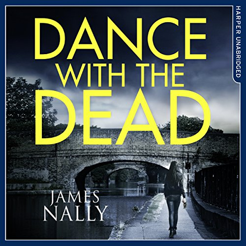 Dance with the Dead audiobook cover art