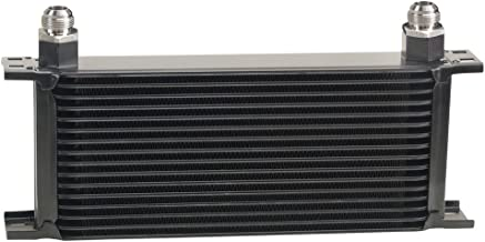 Derale 51610 16 Row Core Stacked Plate Cooler Kit