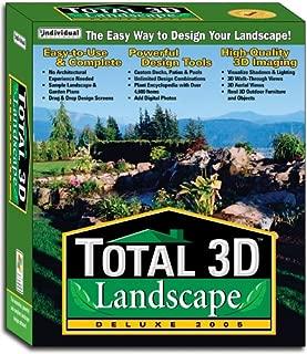 total 3d landscape deluxe 3.0