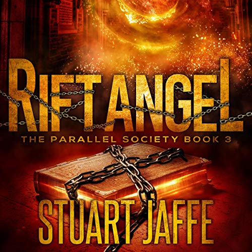 Rift Angel cover art