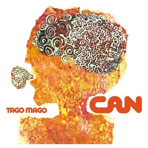 Can: Tago Mago (Audio CD)