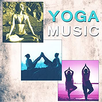 Yoga Music – Calmness Sounds of New Age, Peaceful Music, Soothing Sounds, Wellness, Bliss Spa