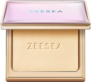 ZEESEA(ズーシー)メタバースピンクシリーズ アストロダストパウダーファンデーション くずれにくい きれいな素肌質感パウダーファンデーション (Y10)