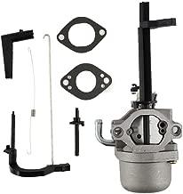 Lumix GC Carburetor for Generac Wheelhouse 5500 5550 Watts Generator Briggs & Stratton