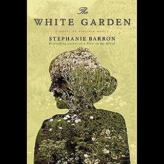 The White Garden audiobook cover art
