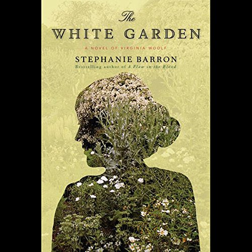 The White Garden  audiobook cover art