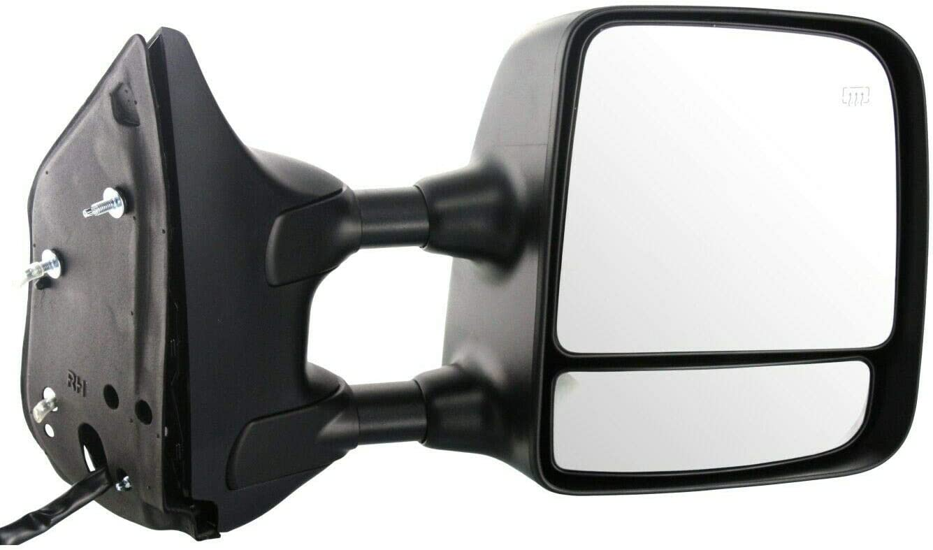 Power Towing Mirror For 2004-15 Titan Heated Memory New product Minneapolis Mall type Right With M