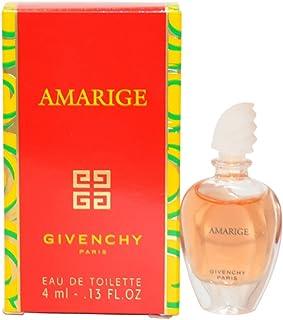 Amarige by Givenchy for Women - Eau de Toilette, 4 ml
