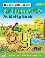 Far Beyond ABC Activity Book (ABC Trilogy)