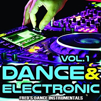 Dance & Electronic Instrumentals, Vol. 1