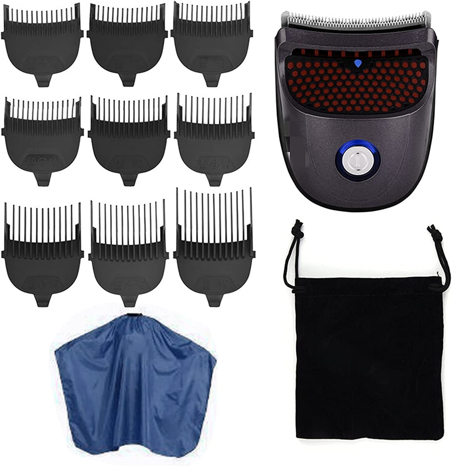 SGADSH Special sale item Hair Milwaukee Mall Clippers Men Mini with Hai Clipper Rechargeable