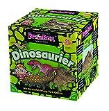 Brain Box 94938 - Lernspiel - Dinosaurier